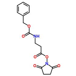Z-β-ALA-OSU CAS:53733-97-4
