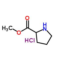 L- 프롤린 메틸 에스테르 히드로 클로라이드