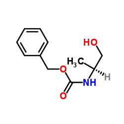 N-Benzyloxycarbonyl-L-alaninol CAS:66674-16-6