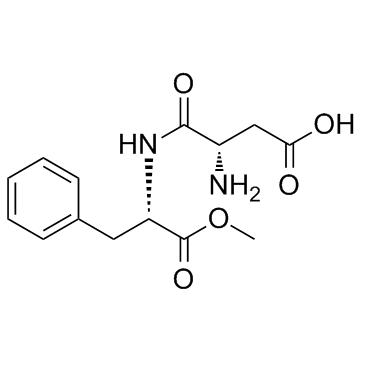 Aspartame CAS:22839-47-0