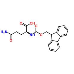 Nalpha-FMOC-L- 글루타민