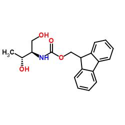 N-Fmoc-L-Threonol CAS:176380-53-3