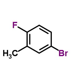 5-Bromo-2-fluorotoluene CAS:51437-00-4