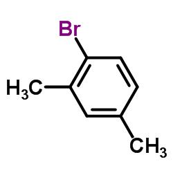 2,4-Dimethylbromobenzene CAS:583-70-0