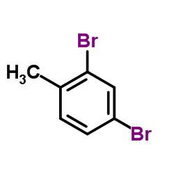 2,4-Dibromotoluene CAS:31543-75-6