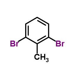 2,6-Dibromotoluene CAS:69321-60-4