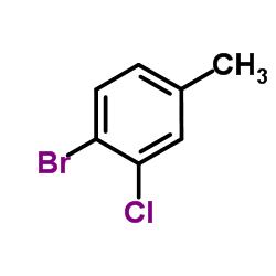 4-Bromo-3-chlorotoluene CAS:6627-51-6