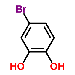 4-Bromocatechol CAS:17345-77-6