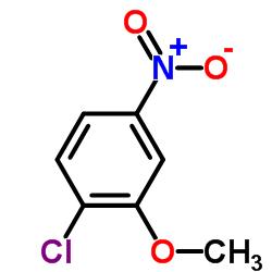 2-Chloro-5-nitroanisole CAS:1009-36-5