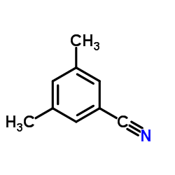 3,5-Dimethylbenzonitrile CAS:22445-42-7