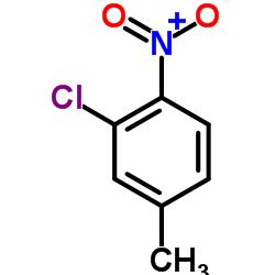 3-Chloro-4-nitrotoluene CAS:38939-88-7