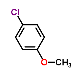 4-Chloroanisole CAS:623-12-1