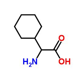 L-Cyclohexylglycine CAS:14328-51-9