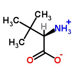 D-tert-Leucine CAS:26782-71-8