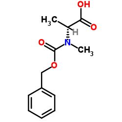 N- 메틸 -N-Cbz-D- 알라닌