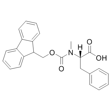 Fmoc-N-methyl-L-phenylalanine