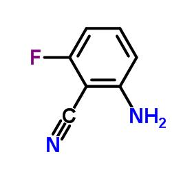 2-Amino-6-fluorobenzonitrila