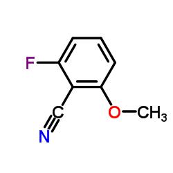 2-Fluoro-6-Methoxybenzonitrile CAS:94088-46-7