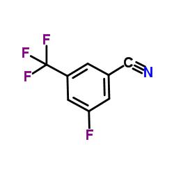 3-Fluoro-5-(trifluoromethyl)benzonitrile CAS:149793-69-1