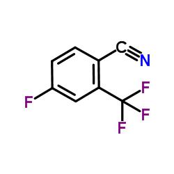 4-Fluoro-2-trifluorometilbenzonitrila
