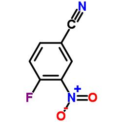 4-Fluoro-3-nitrobenzonitrila