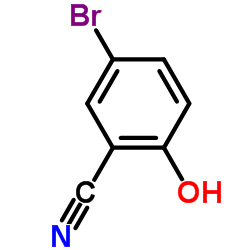 5-Bromo-2-hydroxybenzonitrile CAS:40530-18-5