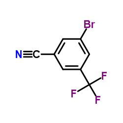 3-Bromo-5-cyanobenzotrifluoride CAS:691877-03-9