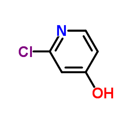 2-Chloro-4-hydroxypyridine CAS:17368-12-6