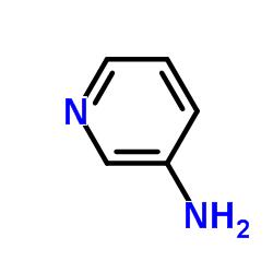 3-Aminopyridine CAS:462-08-8