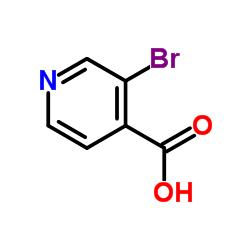 3-Bromoisonicotinic acid CAS:13959-02-9