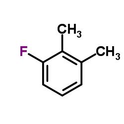 3-Fluoro-o-xylene CAS:443-82-3