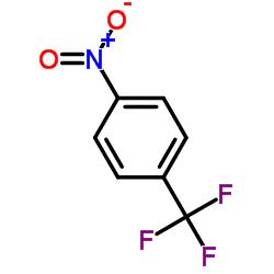 4-Nitrobenzotrifluoride CAS:402-54-0
