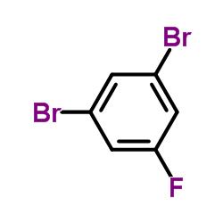 1,3-Dibromo-5-fluorobenzene CAS:1435-51-4