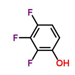 2,3,4-Trifluorophenol CAS:2822-41-5