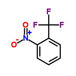 2-Nitrobenzotrifluoride CAS:384-22-5