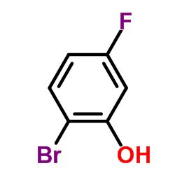 2-Bromo-5-fluorophenol CAS:147460-41-1