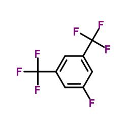 1-Fluoro-3,5-bis(trifluoromethyl)benzene CAS:35564-19-3