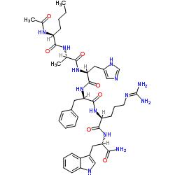 Acetyl Hexapeptide-1 CAS:448944-47-6