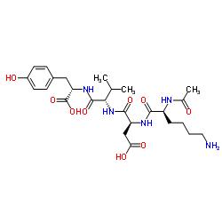 Acetyl Tetrapeptide-2 CAS:757942-88-4