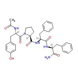 Acetyl tetrapeptide 15 CAS:928007-64-1