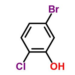5-Bromo-2-chlorophenol CAS:183802-98-4