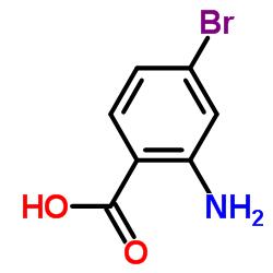 2-Amino-4-bromobenzoic acid CAS:20776-50-5
