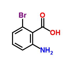 Ácido 2-amino-6-bromobenzóico