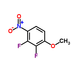 2,3-Difluoro-4-nitroanisole