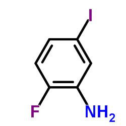 2-Fluoro-4-iodoaniline CAS:29632-74-4