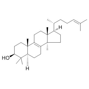 Lanosterin CAS:79-63-0