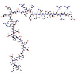 Peptide YY (3-36) (human) CAS:123583-37-9