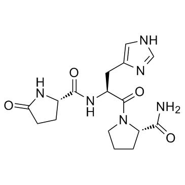 Protirelin CAS:24305-27-9