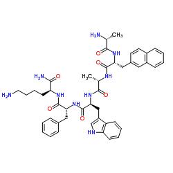 Pralmorelin CAS:158861-67-7