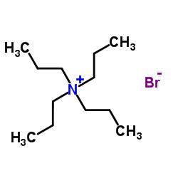 Tetrapropylammonium bromide CAS:1941-30-6